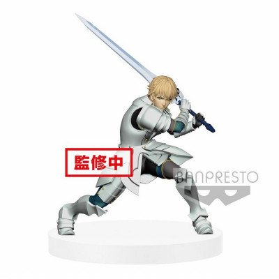 Fate/Extra Last Encore - Saber Gawain EXQ 16 cm figure