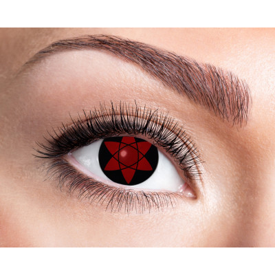 Uchiha Mage World Exclusive Kontaktlinsen