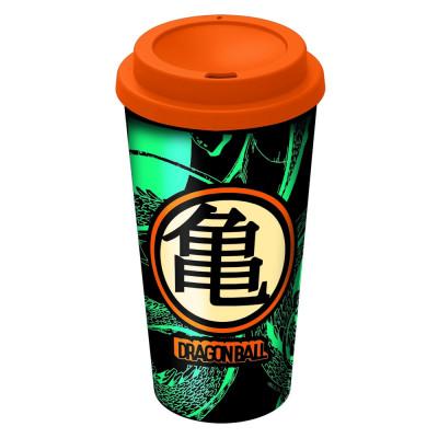 Dragon Ball - Shenlong - 520ml Reisebecher