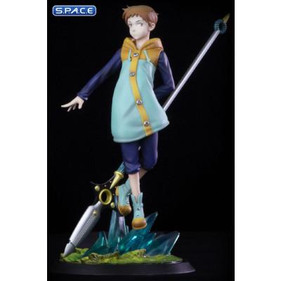 The Seven Deadly Sins - King - Tsume X-tra - 20cm PVC Figur