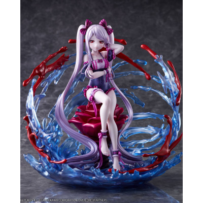 PREORDER ♦ Overlord - Shalltear - Swimsuit - 21cm 1/7 PVC Statue