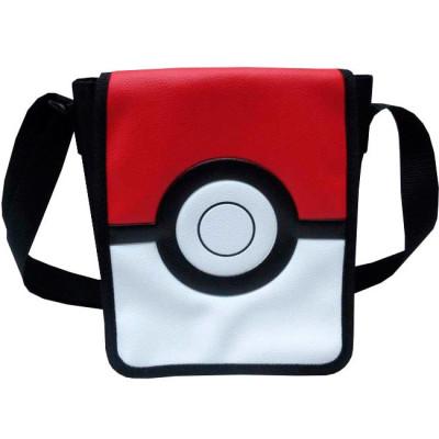 Pokémon - Pokéball - Umhängetasche