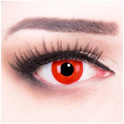 Red Devil Kontaktlinsen