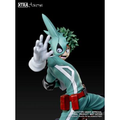 My Hero Academia - Midoriya Izuku X-tra 1/10 figure