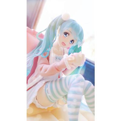 Vocaloid PVC Statue Hatsune Miku [Casual Wear Ver.] 12 cm figure