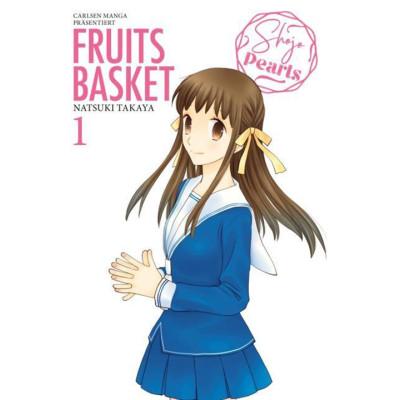 Fruits Basket Pearls 1 Manga