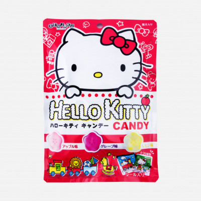 Hello Kitty Candy
