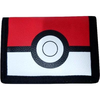 Pokémon - Pokéball - Geldbeutel