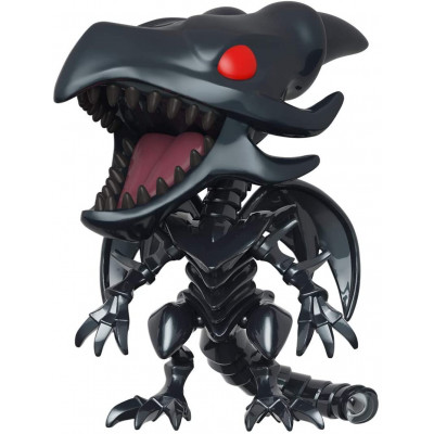Funko POP! #718 - Yu-Gi-Oh! - Red-Eyes Black Dragon - 9cm Vinyl Figure