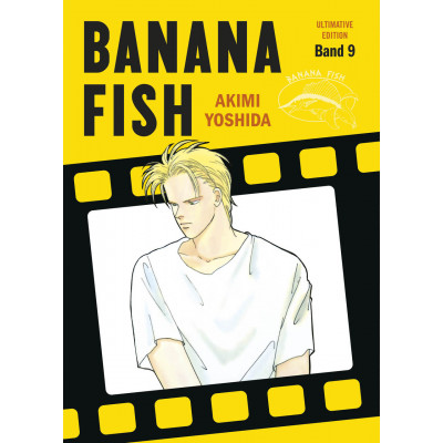 Banana Fish: Ultimative Edition 9Manga