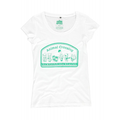 Animal Crossing - Women T-Shirt XS-XL