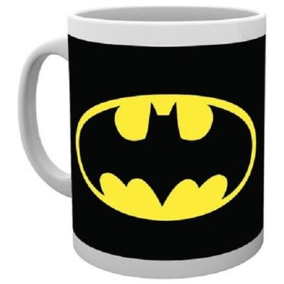 Batman Logo 320ml  Mug