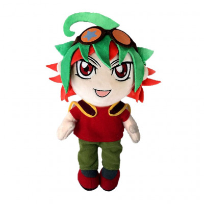 Yu-Gi-Oh! - Yuya Sakaki - 25cm Plüsch