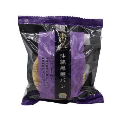 Tokyo Bread - Okinawa Schwarzer Zucker 70g