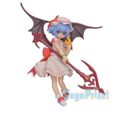 Touhou Project - Remilia Scarlet -  18 cm PM Figure