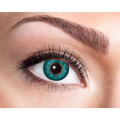 Green Mage World Exclusive Kontaktlinsen