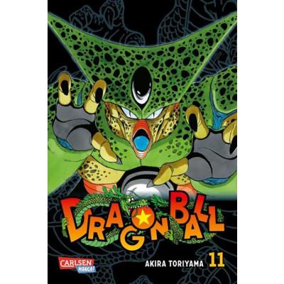 Dragon Ball Massiv 11 Manga
