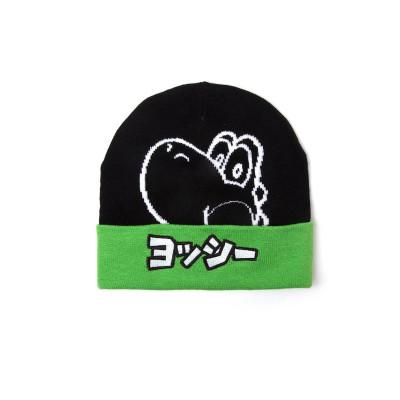 Nintendo - Yoshi - Japanische Beanie