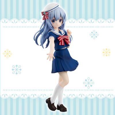 Is the Order a Rabbit? - Chino Kafuu 18 cm figure