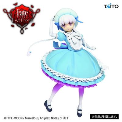 Fate/Extra Last Encore - Alice 18cm Figure