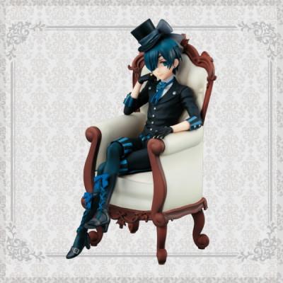 Black Butler Ciel 13cm Figur