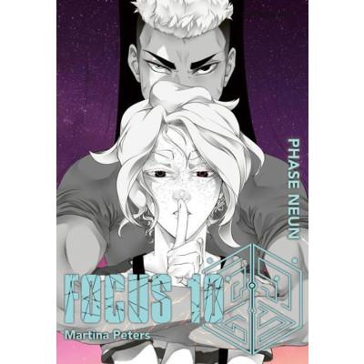 Focus 10 9 Manga