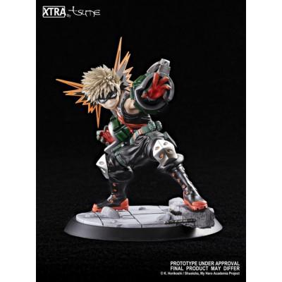 My Hero Academia - Bakugo Katsuki X-tra 1/10 figure