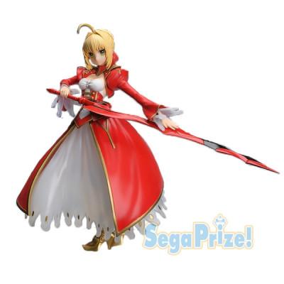 Fate/Extra Last Encore - Nero Claudius - SPM 22 cm Figur