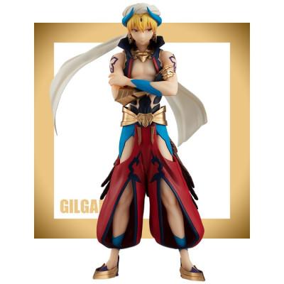 Fate/Grand Order - Gilgamesh - 21cm SSS Statue