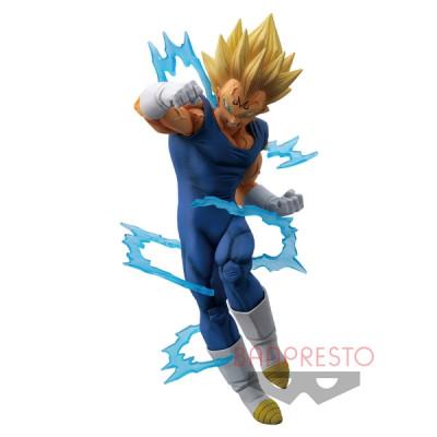 PREORDER ♦ Dragon Ball Z Dokkan Battle - Vegeta SSJ (Majin) 14 cm figure
