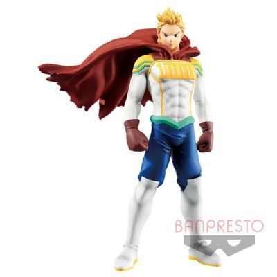 My Hero Academia - Mirio Togata - Age of Heroes 18 cm Figure