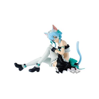 Sword Art Online - Sinon Maid Ver. EXQ 12 cm Figure
