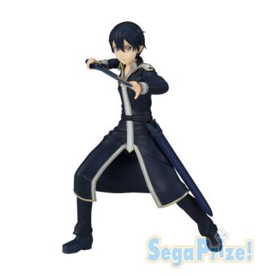 Sword Art Online: Alicization - Kirito - 21 cm LPM Figure