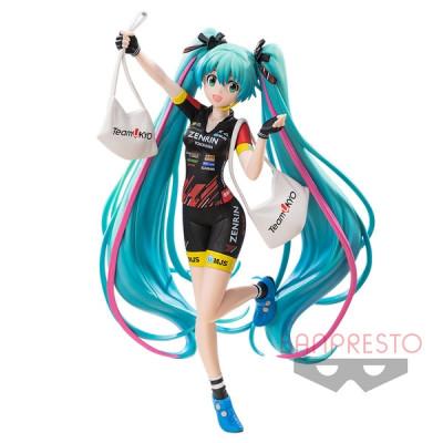 Vocaloid - Hatsune Miku - Team UKYO - 17cm Statue