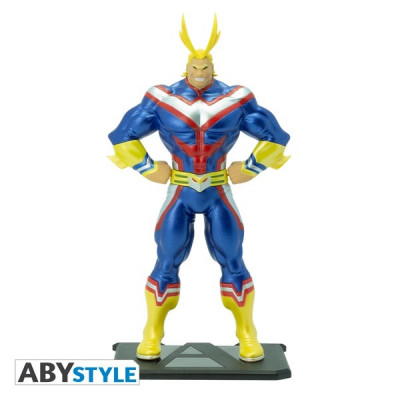 My Hero Academia - All Might SFC 22 cm Figure