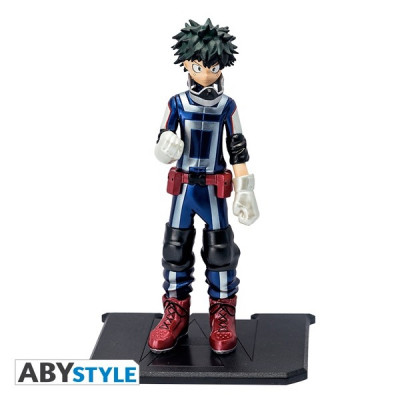 My Hero Academia - Izuku Midoriya SFC 16,5 cm Figure