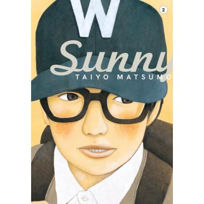 Sunny 2 Manga