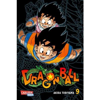 Dragon Ball Massiv 9 Manga