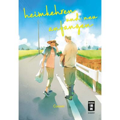 heimkehren und neu anfangen Manga