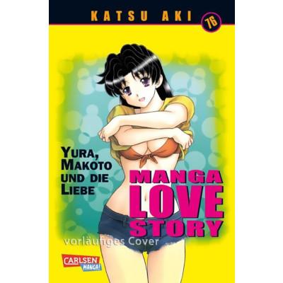 Manga Love Story 76 Manga
