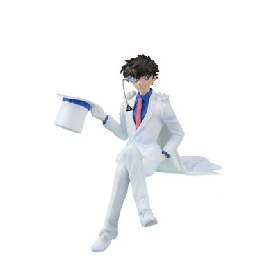 Detektiv Conan - Kaito Kid 14 cm #1 premium figure