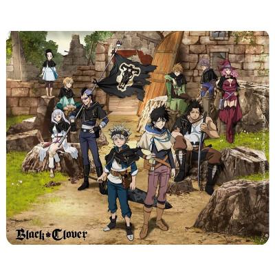 Black Clover - Group - Mousepad
