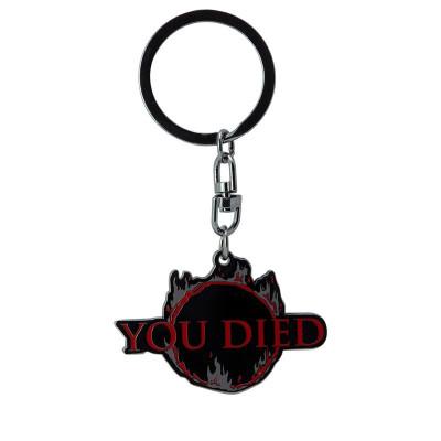 Dark Souls - You Died - Schlüsselanhänger
