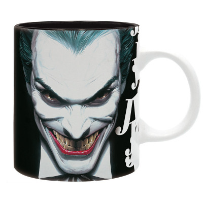 DC Comics - Joker - 320ml Tasse