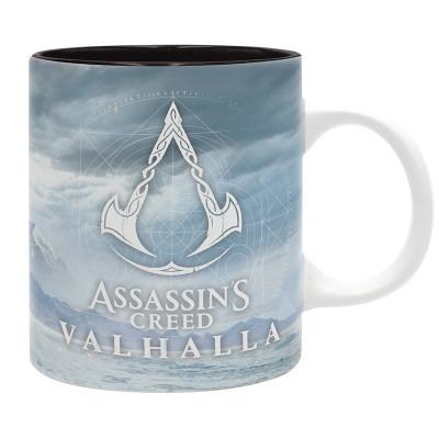 Assassin's Greed - Raid Valhalla - 320ml Tasse
