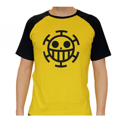 One Piece - Trafalgar Law - T-Shirt XS-XXL
