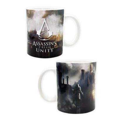 Assassins Creed 5 Concept Art 320ml Mug