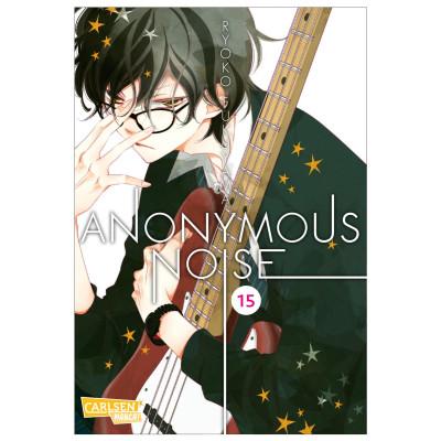 Anonymous Noise 15 Manga