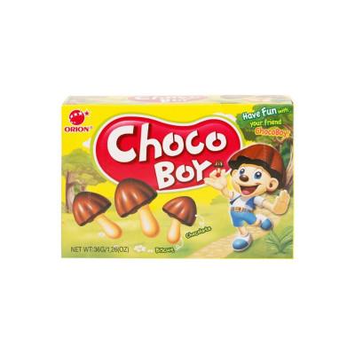 Choco Boy Snack 50g
