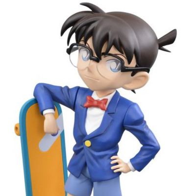 Detektiv Conan - Conan Edogawa 17 cm premium figure
